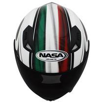 Capacete Nasa Sh-881 Mugello - Lançamento 56,58 E 60