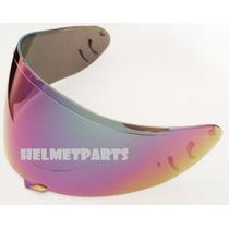 Viseira Shoei Cw1 Camaleão Xspirit Il X12 Xr1100 Importada