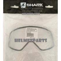 Lentes Shark Raw Cristal Original Shark Lentes Do Óculos