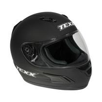 Capacete Motociclista Texx Flurry Honda Cg Cb300 Yamaha Ybr