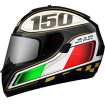 Capacete Mt Helmets Optimus Escamoteável Italy - 58