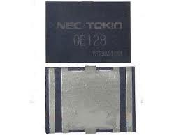 Capacitor Nec/tokin 0e128 Para Notebooks Toshiba E Ps3 Ylod