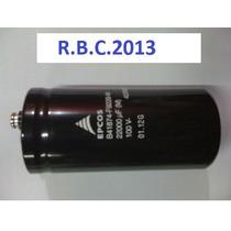 Capacitor Eletrolitico 22.000uf/100v Giga 50mmx105mm