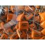 Capacitor De Poliester 1300 Peças Componentes Eletronicos