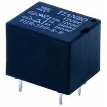 840x Rele 12v - 01 Contato - 10a
