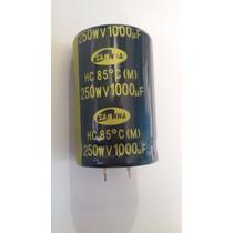 Capacitor Eletrolítico 1000uf X 250v