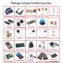 Componentes Eletronicos Circuitos Transistores Diodos Igbts