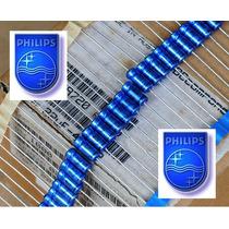 Capacitor Eletrolitico Axial Philips 22uf X 40v