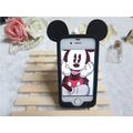 Capinha Case Orelhinhas Do Mickey Mouse Iphone 4 4s 5 5s 6