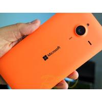 Capa Case Tampa Traseira Celular Microsoft Lumia 640 Xl Top
