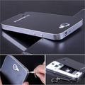 Case Capa Galaxy S4 I9500 Aluminio Parafusado - Frete Grátis