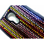 Capa Case Pedras Colors Tiffany Samsung Galaxy S4 Mini Duos