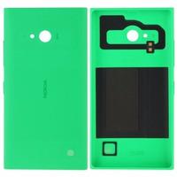 Tampa Bateria Traseira Original P/ Nokia Lumia 730 / 735