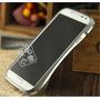 Capa Case Bumper Em Aluminio Galaxy S4 9500 9505