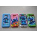 Capinha Case Celular Lg Optimus L7 P700 P705 Lilo Stitch