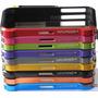 Bumper Capa Vapor4 Element Case Para Iphone 4/4s Original -
