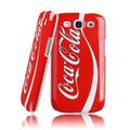 Capa Para Samsung Galaxy S3 I9300 Coca Cola Coke Drink Logo