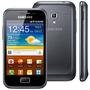 Capa Tpu Samsung S7500 Galaxy Ace Plus + Frete Gratis