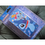 Iphone 5 E 5s Capa Case Do Stitch Exclusividade Disney