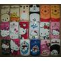 Capa Para O Galaxy Mini S5570 Hello Kitty Minnie Rilakkuma