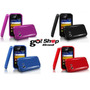 Capa Case Premium Samsung Galaxy Y Duos S6102 + Pelicula E