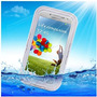 Capa Case A Prova D´água Samsung Galaxy S4 - Branca