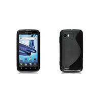 Capa Tpu Motorola 4g Atrix 2 Hd Mb865 Edison - Frete Grátis