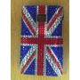 Capa Case Uk Fashion Lg Optimus L3 E400 E405