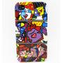 Capa Case Celular Iphone 4 4s Romero Brito Linda