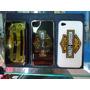 Capa Para Iphone 4 & 4s Camaro / Trident / Harley-davidson
