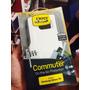 Capa Case Otterbox Commuter Series Galaxy S6 Original C/ Nf
