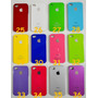 Capa Case Celular Apple Iphone 4 Ou 4s Vários Modelos Oferta