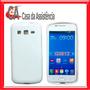 Capa Cases S3 Slim Tpu Celular Sublimação Prensa 3d 10 Unds