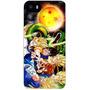 Capinha 3d Dragon Ball Z Esfera Iphone 4/4s/5/5s/5c/6/6 Plus