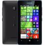 Capa Tpu Flexível +película Vidro Microsoft Nokia Lumia 532