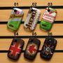 Capa Case Nokia Asha200/201 Varios Valor P/und+frete Grátis