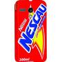 Capa Celular Moto G G2 - Nescau - Marcas