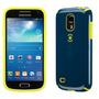 Case Galaxy S4 Mini I9190 I9195 Dupla Camada + Película