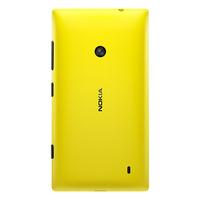 Tampa Traseira Nokia Lumia 520 Opções De Cores + Película