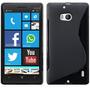 Capa Tpu Nokia Lumia 930 N930 + Película - Frete Grátis