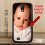 Capa Capinha De Celular C Fotos Case Pers Samsung S4