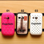 Capa Case Samsung Galaxy Y Yong Duos Tv S6313 + Frete Grátis
