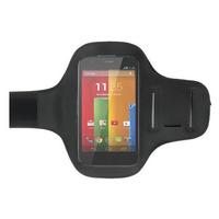 Braçadeira Moto G X S3 Mini S4 Mini Armband Porta Celular
