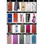 Capinhas Capas Bumper P/ Apple Iphone 4 Iphone 4g Iphone 4s