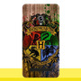 Capa Para Asus Zenfone - Hogwarts Harry Potter