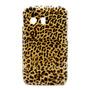 Capinha Capinha Luxo Onça Leopardo P Samsung Galaxy Y S5360