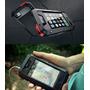 Capa Bumper Iphone 5/5s Gorilla Glass - Taktik Lunatik
