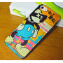 Capa Case Para Iphone 6 4.7 - Mickey **