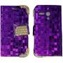 Case Flip Cover Feminina Moto G 1ª Geração Xt1032/1033/1040