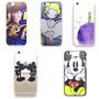 Capinha Rígida Sublimada Para Iphone 6/6s - Case - Capa 3d
